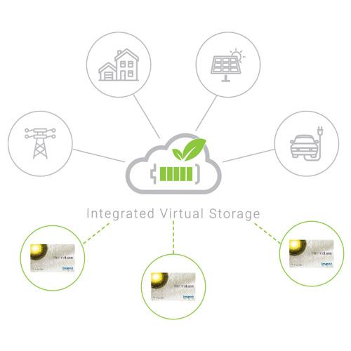 IVS Integrated Virtual Storage®