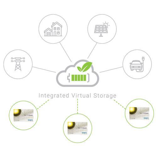 IVS Integrated Virtual Storage®