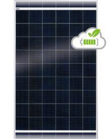 Modulo Fotovoltaico IVS_Q400 / Q400HP