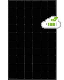 Modulo Fotovoltaico IVS_Q500 / Q500 HP Total Black
