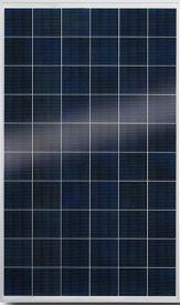 Modulo Fotovoltaico Q270 / Q270 HP