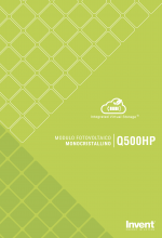 Q500HP