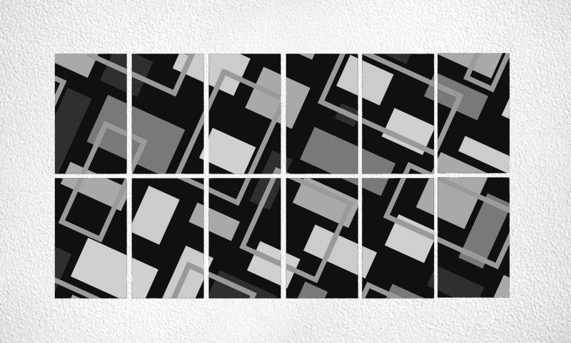 composizione BAUHAUS design