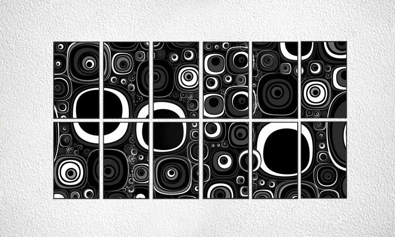composizione EYES design
