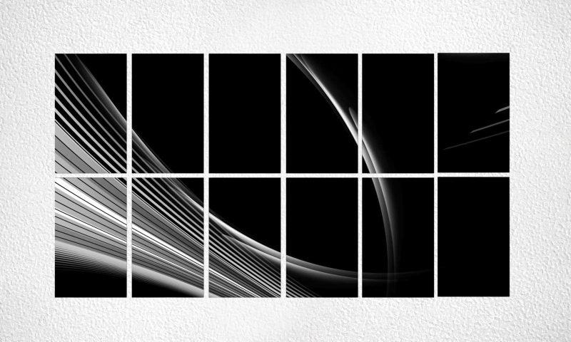 composizione TRAILS design
