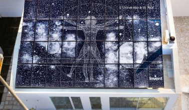 Energy Tecno fotovoltaico di design