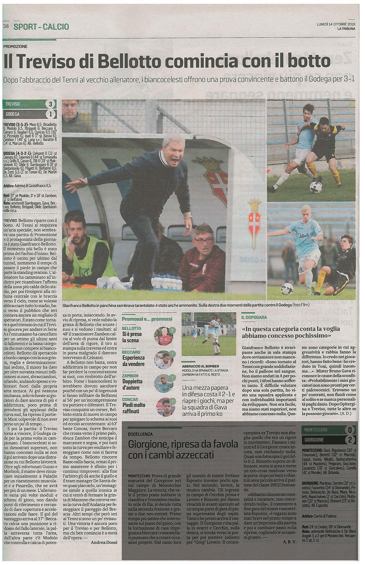 articolo_calcio treviso_latribuna