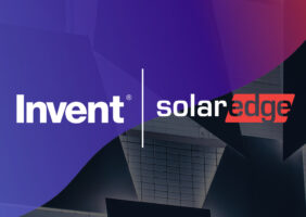 invent e solaredge per superbonus 110%