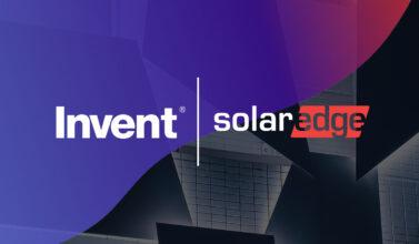 invent e solaredge per superbonus 110%