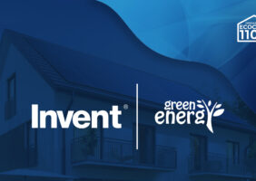 superbonus 110 invent Greenenergy